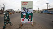 Audio «Misswirtschaft und Terror in Nigeria» abspielen