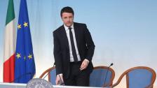 Audio «Renzi ein Jahr im Amt» abspielen