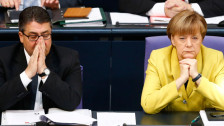 Audio «Weitere Zahlungen für Griechenland» abspielen
