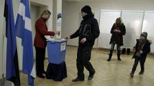 Audio «Estland hat gewählt - mit Blick in die Ukraine» abspielen