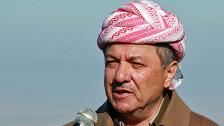 Audio «Gegen den «Islamischen Staat» - Hoffen auf die Kurden» abspielen