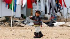 Audio «Schutz für 3000 syrische Flüchtlinge» abspielen
