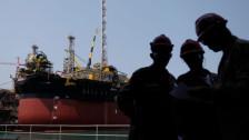 Audio «Der Petrobras-Skandal erreicht die Präsidentin» abspielen