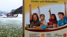 Audio «Nidwalden hält am Frühfranzösisch fest» abspielen