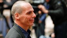 Audio «Entscheidende Tage für Griechenland» abspielen