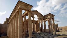 Audio «Wie Kulturgut den IS-Terror finanziert» abspielen