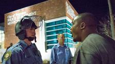 Audio «Keine Ruhe in Ferguson» abspielen