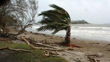 Audio «Zyklon «Pam» zerstört Südsee-Paradies Vanuatu» abspielen