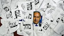 Audio «Israel - Netanyahu gegen den Rest der Welt?» abspielen