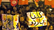 Audio «Tunesien nach dem Attentat» abspielen
