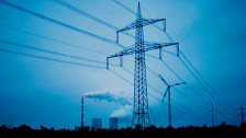 Audio «Europäische Energie-Union - ein ehrgeiziges Projekt» abspielen