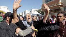 Audio «Tunesien - gute Bildung und kaum Chancen» abspielen
