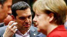 Audio «Zwei Welten prallen aufeinander - im deutschen Kanzleramt» abspielen