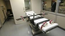 Audio «Todesstrafe: «Es braucht ein Umdenken»» abspielen