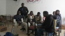 Audio «Tunesien: Zufluchtsort für Flüchtlinge» abspielen