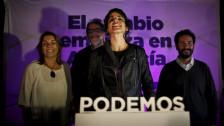 Audio «Wahlen Spanien: Das Zittern des Establishments» abspielen