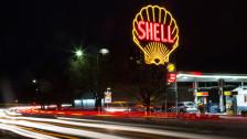 Audio «Shell kauft britischen Gaskonzern BG» abspielen