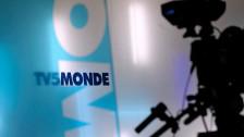 Audio «Islamistische Hacker kapern französischen Fernsehsender» abspielen