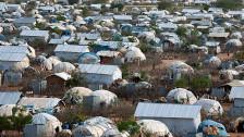 Audio «Das grösste Flüchtlingslager der Welt vor der Aufhebung» abspielen