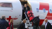 Audio «Schweizer Katastrophen-Hilfe für Nepal» abspielen