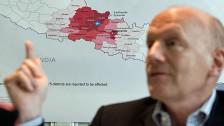 Audio «Erdbebenhilfe für Nepal» abspielen