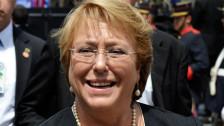 Audio «Chile: Interessenfilz zwischen Wirtschaft und Politik» abspielen