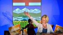Audio «Wahlen in Alberta - Hoffnung für Kanadas Klima» abspielen