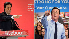 Audio «Die Katze im Sack - Ungewissheit vor britischen Wahlen» abspielen