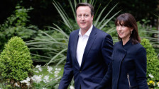 Audio «GB: Klarer Sieg für die Konservativen» abspielen