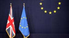 Audio «Das EU-Referendum und andere offene Fragen» abspielen