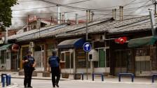 Audio «Droht Mazedonien erneut ein ethnischer Konflikt?» abspielen