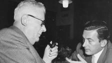 Audio «Das «Echo der Zeit» macht Geschichte - seit 70 Jahren» abspielen