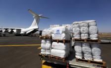Audio «Humanitäre Lage in Jemen» abspielen
