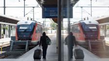 Audio «Deutschland: Gesetz gegen «unverhältmässige» Streiks» abspielen