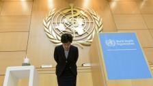Audio «WHO-Reform nach Ebola-Krise» abspielen