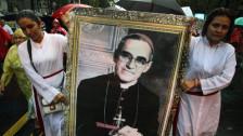 Audio «Oscar Romero wird selig gesprochen» abspielen