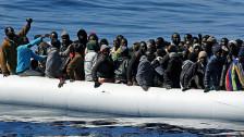 Audio «EU-Kommission präsentiert Verteilschlüssel für Flüchtlinge» abspielen