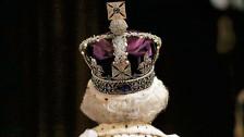 Audio «Die Queen, Camerons Programm und die Schotten» abspielen