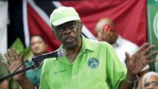 Audio «Jack Warner - Kronzeuge im Fifa-Korruptionsfall» abspielen