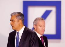 Audio «Beben an der Spitze der Deutschen Bank» abspielen