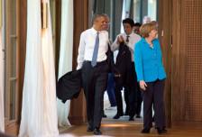 Audio «G7: Einig gegen Russland» abspielen