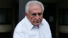 Audio «Freispruch für Ex-IWF-Chef Strauss-Kahn» abspielen