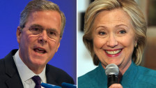 Audio «Politische Dynastien im Wahlkampf» abspielen