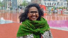 Audio «Ausländer als Zankapfel im dänischen Wahlkampf» abspielen