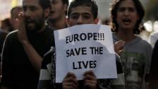 Audio «Milliardenteure Flüchtlingsabwehr» abspielen