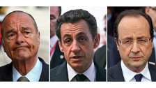 Audio «NSA-Lauschangriff auf Frankreichs Präsidenten» abspielen