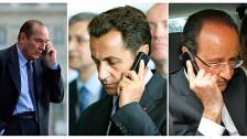 Audio «Frankreich und der Lauschangriff auf seine Präsidenten» abspielen