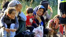 Audio «EU-Migrationspolitik in der Sackgasse» abspielen
