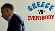 Audio «Wut und Ernüchterung bei der Bevölkerung Athens» abspielen