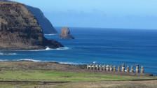 Audio «Isolierte Insel im Südostpazifik erlebt Bevölkerungsboom» abspielen